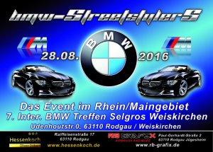 7. Int. BMW-Treffen der BMW-Streetstylers -  - 888277_bmw-syndikat_bild