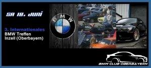 3. Int. BMW Treffen Inzell -  - 888467_bmw-syndikat_bild