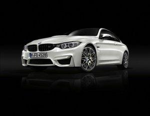 BMW-News-Blog: BMW Competition Paket für BMW M3 und BMW M4: 450 P - BMW-Syndikat