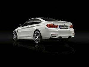 BMW-News-Blog: BMW Competition Paket f�r BMW M3 und BMW M4: 450 P - BMW-Syndikat