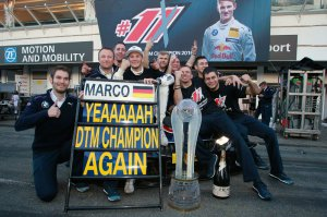 BMW-News-Blog: DTM-Fahrertitel geht an Marco Wittmann - BMW-Syndikat