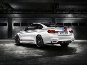 BMW-News-Blog: BMW M4 DTM Champion Edition zu Ehren Marco Wittman - BMW-Syndikat