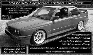 BMW E30 Legenden-Treffen 2017 -  - 940660_bmw-syndikat_bild