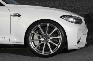 BMW-News-Blog: BMW M2 Cabrio von Dähler - BMW-Syndikat