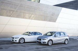 BMW-News-Blog: BMW 330e: 3er-Reihe mit Plug-in-Hybrid - BMW-Syndikat