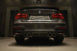 BMW-News-Blog: BMW Abu Dhabi: M3-Tuning mit wenigen Handgriffen - BMW-Syndikat