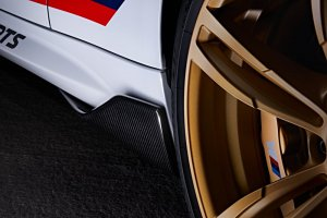 BMW-News-Blog: BMW M2 (F87): Offizielles Safety Car der MotoGP 20 - BMW-Syndikat