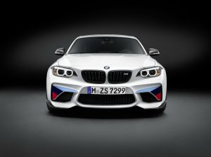 BMW-News-Blog: BMW M Performance: Zubeh�r f�r das BMW M2 Coup� vo - BMW-Syndikat