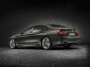 BMW-News-Blog: BMW M760Li xDrive (G12) - BMW-Syndikat
