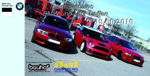 II. int. BMW und Mini Treffen BMW Freunde Ulm e.V -  - 900021_bmw-syndikat_bild