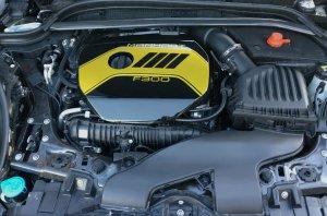BMW-News-Blog: Manhart Performance: Mini-Schreck mit 300 PS! - BMW-Syndikat