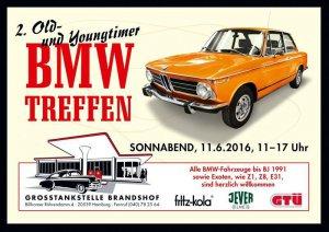 2. BMW Oldtimertreffen Hamburg  cultrod.de -  - 902574_bmw-syndikat_bild