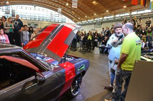 BMW-News-Blog: Tuning World Bodensee 2016: Tuning-Messe vom 05. b - BMW-Syndikat