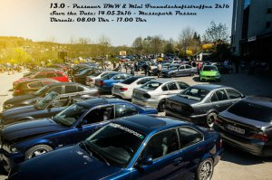13.0 - Passauer BMW & MINI Tagestreffen 2K16 -  - 907093_bmw-syndikat_bild
