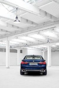 "BMW-News-Blog: BMW 7er-Reihe: Jubiläumsmodelle ""BMW Individual 7e - BMW-Syndikat"