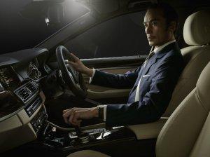 "BMW-News-Blog: BMW 5er ""Baron"" LCI F10: Exklusives Sondermodell f - BMW-Syndikat"