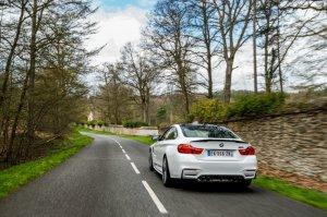 BMW-News-Blog: BMW M4 Coupé Tour Auto Edition: Limitiertes Sonder - BMW-Syndikat