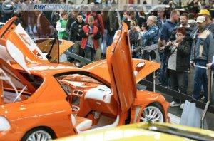BMW-News-Blog: Renommiertes Spitzentreffen: Der European Tuning S - BMW-Syndikat
