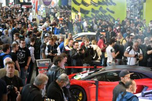 BMW-News-Blog: Tuning World Bodensee 2016: Impressionen und Eindr - BMW-Syndikat