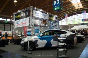 BMW-News-Blog: Tuning World Bodensee 2016: Abschlussbericht und I - BMW-Syndikat