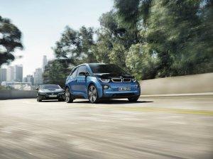BMW-News-Blog: BMW i3 (94 Ah) mit stärkerer Batterie ermöglicht m - BMW-Syndikat