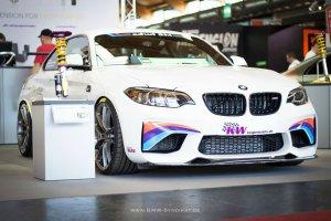 BMW-News-Blog: BMW M2 Tuning: Laptime Performance zeigt 420-PS-Ru - BMW-Syndikat