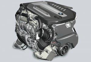 BMW-News-Blog: BMW 7er-Reihe: Neuer Quadturbo-Diesel B57 bringt 7 - BMW-Syndikat