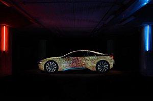 BMW-News-Blog: BMW i8 Futurism Edition: Sonderedition zum Jubiläu - BMW-Syndikat