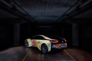 BMW-News-Blog: BMW i8 Futurism Edition: Sonderedition zum Jubil�u - BMW-Syndikat