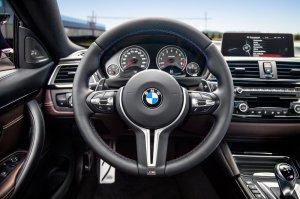 BMW-News-Blog: BMW M4 Coupé (F82) CS Edition: Sondermodell für Sp - BMW-Syndikat