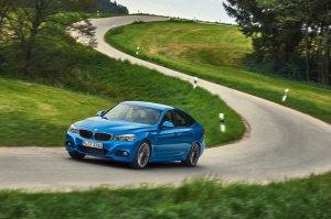 BMW-News-Blog: BMW 3er GT F34 LCI: Facelift f�r den Gran Turismo - BMW-Syndikat