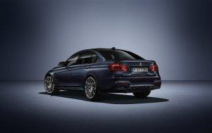BMW-News-Blog: BMW M3 F80 �30 Jahre M3�: Jubil�umsedition - BMW-Syndikat