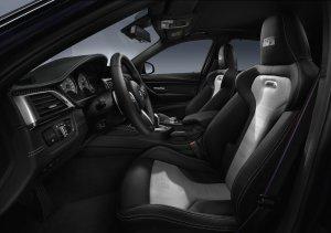 "BMW-News-Blog: BMW M3 F80 ""30 Jahre M3"": Jubiläumsedition - BMW-Syndikat"