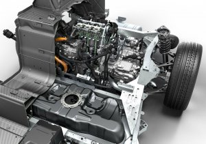 BMW-News-Blog: BMW i8 gewinnt Engine of the Year Award 2016 - BMW-Syndikat