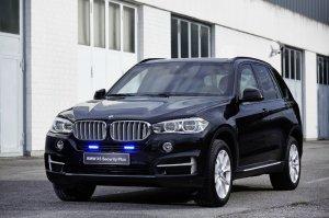 BMW-News-Blog: GPEC 2016: BMW zeigt i3 im Polizei-Outfit - BMW-Syndikat
