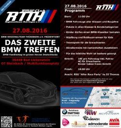 2. BMW Treffen - Regionalteam Thüringen -  - 921447_bmw-syndikat_bild