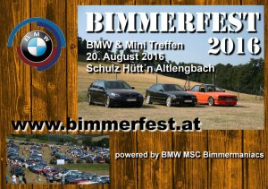 Austrian Bimmerfest 2016 -  - 922405_bmw-syndikat_bild