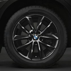 BMW-News-Blog: BMW X3 Blackout Edition: Sondermodell f�r Japan - BMW-Syndikat