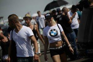 BMW-News-Blog: Weltgr��tes BMW- und MINI-Treffen: Syndikat-Asphal - BMW-Syndikat