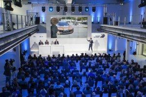 BMW-News-Blog: Neuer Standort der BMW Group Classic im M�nchner S - BMW-Syndikat
