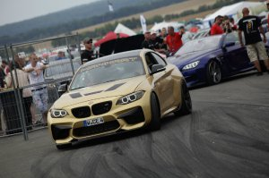 BMW-News-Blog: BMW-Syndikat Asphaltfieber 2016: Zw�lfte Auflage b - BMW-Syndikat