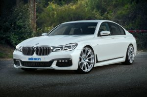 BMW-News-Blog: Noelle Motors: 3,6-Sekunden-Tuning f�r BMW 7er G11 - BMW-Syndikat