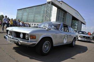 BMW-News-Blog: Der BMW 02 auf Jubiläumstour bei der Hamburg-Berli - BMW-Syndikat