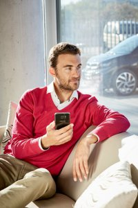 BMW-News-Blog: BMW Connected nun auch für Android-Betriebssysteme - BMW-Syndikat