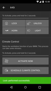 BMW-News-Blog: BMW Connected nun auch f�r Android-Betriebssysteme - BMW-Syndikat