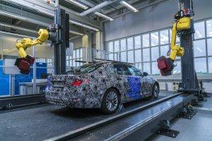 BMW-News-Blog: BMW 5er G30/G31: Werk Dingolfing bereitet sich auf - BMW-Syndikat