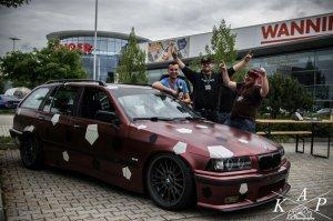 internationales BMW & MINI Treffen in Straubing -  - 946839_bmw-syndikat_bild