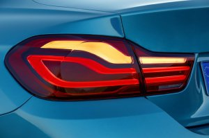 BMW-News-Blog: BMW 4er Facelift (LCI) 2017: Neue Farben und neue - BMW-Syndikat
