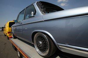 BMW-News-Blog: H-Kennzeichen: Vorteile und Voraussetzungen - BMW-Syndikat