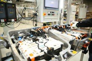 BMW-News-Blog: BMW & Brilliance: Neue Batteriefabrik in Shenyang - BMW-Syndikat